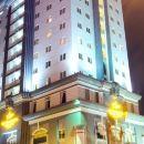 海防海星酒店(Seastars Hotel Hai Phong)