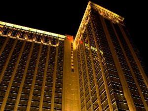 巴爾的摩海濱萬豪酒店(Baltimore Marriott Waterfront)