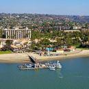 希爾頓溫泉度假村(Hilton San Diego Resort and Spa)