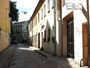 私人旅館之門(Hostelgate Privates)