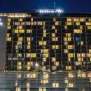慕尼黑公園希爾頓酒店(Hilton Munich Park hotel)