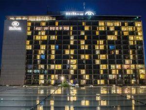 希爾頓慕尼黑公園酒店(Hilton Munich Park)