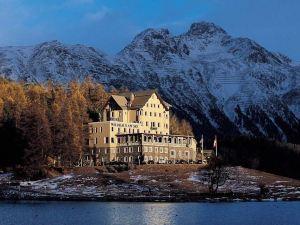 瓦爾德豪斯酒店(Hotel Waldhaus am See)