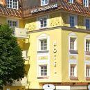施洛斯科隆酒店(Hotel Schlosskrone)