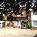 漢普頓旅館(Hampton Lodge)