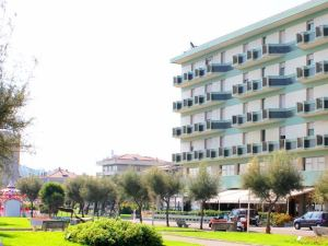 大都會酒店(Hotel Metropol)