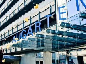 奧加唐藝術酒店(Augarten Art Hotel)
