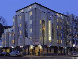 攝政貝斯特韋斯特酒店(BEST WESTERN Hotel Regence)