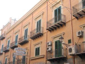 維多利亞酒店(Hotel Vittoria)
