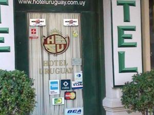 烏拉圭酒店(Hotel Uruguay)