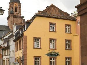 高登赫克特酒店(Hotel Goldener Hecht)