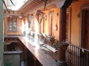 天使渡假酒店(Hotel Refugio del Angel)