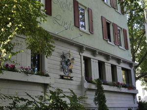 科雷爾林德餐廳酒店(Hotel Restaurant Krehl's Linde)