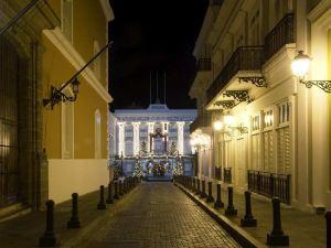 聖胡安歡朋套房酒店(Hampton Inn & Suites San Juan)