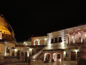 哈曼洞穴酒店(Harman Cave Hotel)