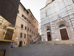伊爾巴提斯特羅錫耶納酒店(Il Battistero Siena Residenza d'Epoca)