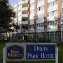 貝斯特韋斯特黛爾塔公園酒店(Best Western Plus Delta Park Hotel)