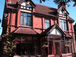 布萊比韋斯特菲爾德酒店(Blaby Westfield House Hotel)