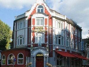 金獅酒店(Hotel Zum Löwen)