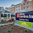 希爾頓花園山景酒店(Hilton Garden Inn Mountain View)