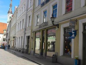 塔林鋅老城青年旅舍(Zinc Old Town Hostel Tallinn)