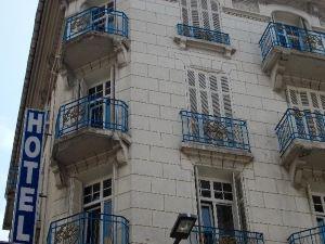 西蒙娜酒店(Hôtel Simone)