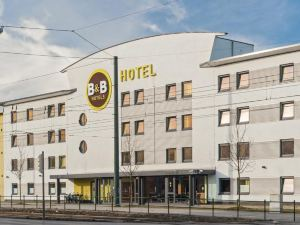 奧格斯堡住宿加早餐酒店(B&B Hotel Augsburg)