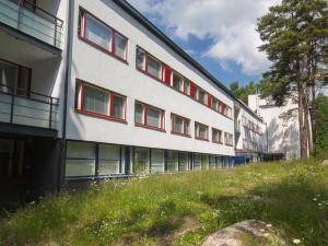 林奈茲瑪科旅館(Hostel Linnasmäki)