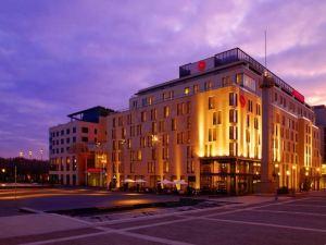 布拉迪斯拉發喜來登酒店(Sheraton Bratislava Hotel)