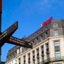 布魯塞爾大廣場萬豪酒店(Brussels Marriott Hotel Grand Place)