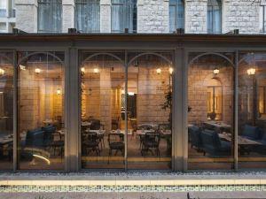 海灣俱樂部阿特拉斯精品酒店(Bay Club - an Atlas Boutique Hotel)