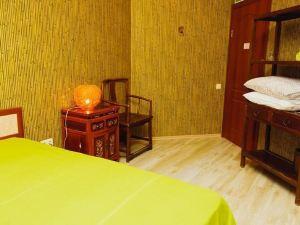 竹旅舍(Bamboo Hostel)