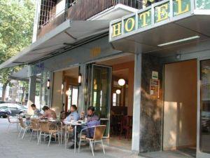 施徹特霍夫酒店(Hotel Schottenhof)