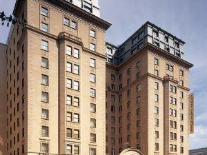 漢密爾頓市皇冠假日酒店 - 華盛頓特區(Crowne Plaza The Hamilton-Washington DC)