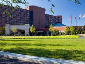 華盛頓沃德曼公園萬豪酒店(Washington Marriott Wardman Park)