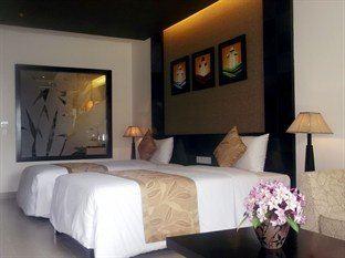 奧拉尼度假公寓酒店(Olalani Resort & Condotel)Suite Twin Bed