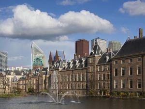 海牙步行長廊皇冠假日酒店(Crowne Plaza Den Haag Promenade)