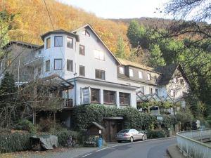 伯格尚克酒店(Hotel Burgschänke)