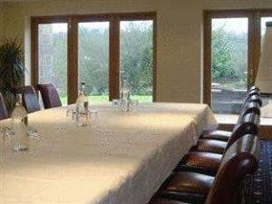 卡梅雷賓館酒店(Cameley Lodge)
