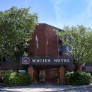 渥太華市中心貝斯特韋斯特酒店(Best Western Plus Ottawa City Centre)