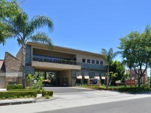 阿納海姆貝斯特韋斯特優質酒店(BEST WESTERN PLUS Anaheim Inn)