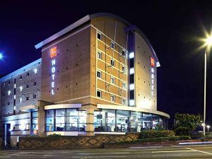 萊斯特宜必思酒店(Ibis Leicester Hotel)