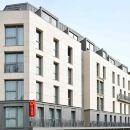 南特中心阿德吉奧公寓式酒店(Aparthotel Adagio Nantes Centre)