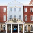 埃克塞特南門美爵酒店(Mercure Exeter Southgate Hotel)