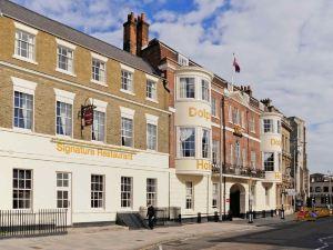 南安普敦中心海豚美爵酒店(Mercure Southampton Centre Dolphin Hotel)