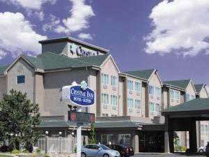 水晶套房酒店–鹽湖城(Crystal Inn Hotel & Suites - Salt Lake City)