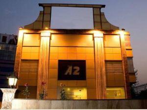 A2別墅(Hotel Villa A2)
