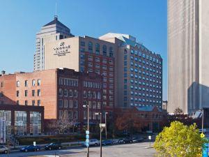 哥倫布市區皇冠假日酒店(Crowne Plaza Columbus - Downtown)