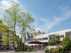 羅森帕克勞倫斯貝格酒店(Hotel Rosenpark Laurensberg)