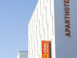 慕尼黑市奧林匹克公園阿德吉奧阿克瑟斯酒店(Aparthotel Adagio Access Munchen City Olympiapark)